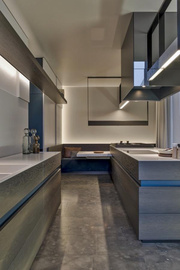Concept keuken
